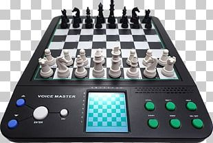 Chessboard Draughts Board Game Staunton Chess Set PNG