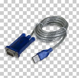 Serial Cable USB Adapter Serial Port PNG