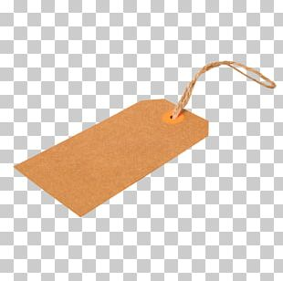 Kraft Paper Packaging And Labeling Nonwoven Fabric PNG