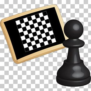 Daily Chess Problem Draughts Board Game PNG