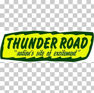 Thunder Road International SpeedBowl Pro All Stars Series Allen Lumber Co Logo PNG