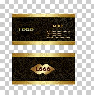 Business Card Wedding Invitation Advertising PNG