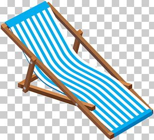 Chaise Longue Deckchair Eames Lounge Chair PNG
