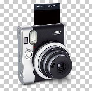 Photographic Film Fujifilm Instax Square SQ10 Instant Camera Fujifilm Instax Mini 90 NEO CLASSIC PNG