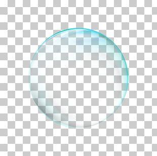 Circle Microsoft Azure Pattern PNG