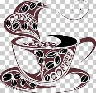 Cafe Instant Coffee Tea Espresso PNG