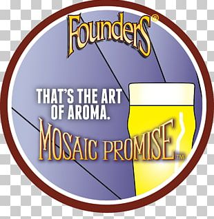 Founders Brewing Company Logo Untappd Badge Brand PNG