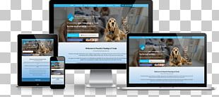Page Layout Multimedia Advertising PNG