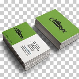 Paper Business Card Design Business Cards Visiting Card Logo PNG