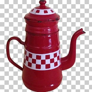 Kettle Teapot Coffee Percolator Ceramic French Presses PNG