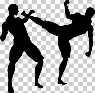 Mixed Martial Arts Karate Self-defense Kick PNG