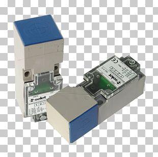 Photoelectric Sensor Proximity Sensor Electronics Optical Fiber PNG