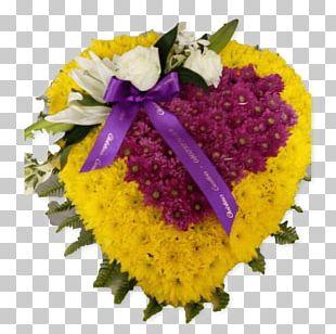 Cut Flowers Floral Design Chrysanthemum Petal PNG