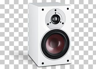 Danish Audiophile Loudspeaker Industries High Fidelity Woofer PNG