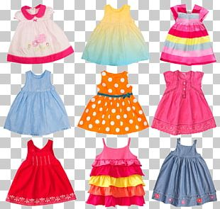 Infant Dress Stock Photography Girl Child PNG