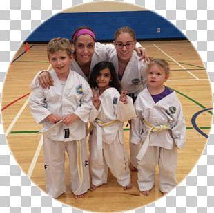 Karate Dobok Taekwondo Tang Soo Do Competition PNG