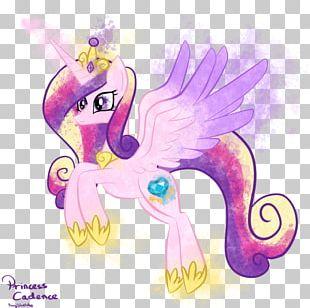 My Little Pony Princess Cadance Princess Luna Winged Unicorn PNG
