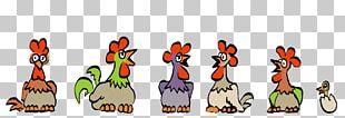 Chicken Meat Rooster Galliformes PNG
