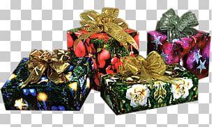 Christmas Gift Love PNG