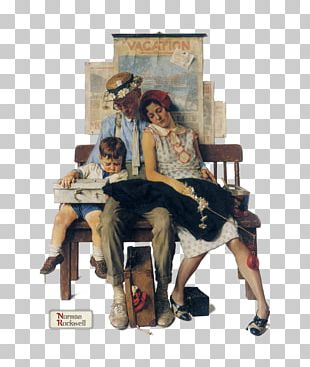 Norman Rockwell Paintings Norman Rockwell Museum Saturday Evening Post Marble Champion PNG