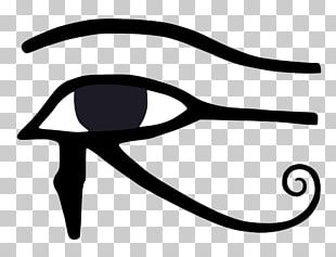 Ancient Egypt Eye Of Horus Wadjet Eye Of Providence PNG