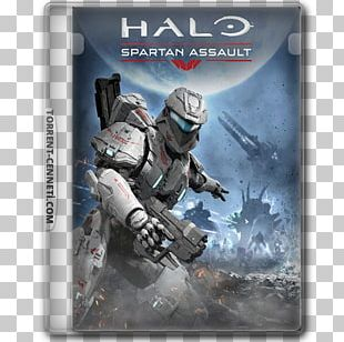 Halo: Spartan Assault Halo: Combat Evolved Halo 4 Halo 3: ODST PNG