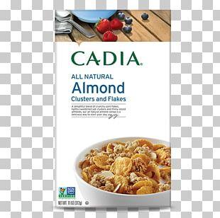 Muesli Corn Flakes Breakfast Cereal Raisin Bran PNG