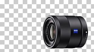 Sony α6500 Camera Lens Sony E-mount Zeiss Sonnar PNG