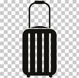 Suitcase Baggage Travel Computer Icons PNG