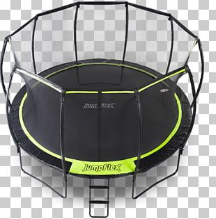 Trampoline Safety Net Enclosure Sporting Goods Trampette Jumping PNG