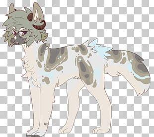 Cat Dog Breed Paw Cartoon PNG