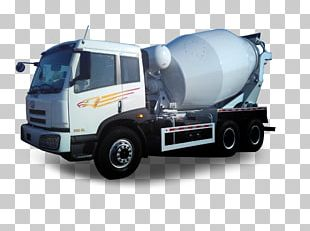 FAW Group Car Dump Truck Commercial Vehicle PNG