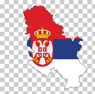 Flag Of Serbia Serbia And Montenegro First Serbian Uprising Map PNG