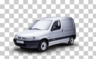 Compact Van Citroen Berlingo Multispace Citroën Xsara Car PNG