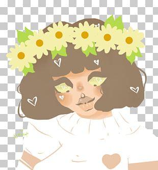 Floral Design Illustration Human Behavior PNG