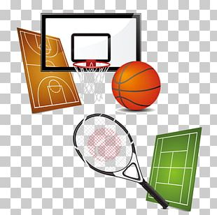 Sports Equipment Basketball PNG
