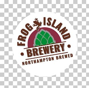 Frog Island Brewery Beer Festival Cider Ale PNG