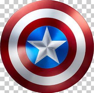 Captain America's Shield Black Widow Red Skull Marvel Legends PNG