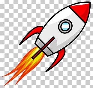 Spacecraft Rocket Free Content PNG