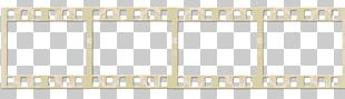Photographic Film Filmstrip Drawing PNG