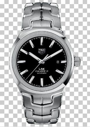 TAG Heuer Carrera Calibre 5 TAG Heuer Monaco Automatic Watch PNG
