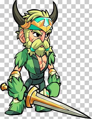 Brawlhalla Super Smash Bros. Video Game Character Fighting Game PNG