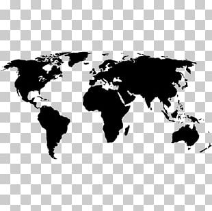 World Map Stock Photography Map PNG