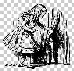 Alice's Adventures In Wonderland White Rabbit The Mad Hatter Cheshire Cat Through The Looking-Glass PNG