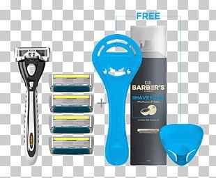Safety Razor Shaving Cream Straight Razor PNG