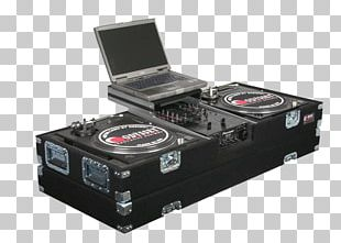 Turntablism Direct-drive Turntable Disc Jockey DJ Mixer Phonograph PNG