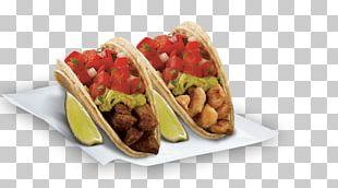 Vegetarian Cuisine Taco Asado Al Pastor Fast Food PNG