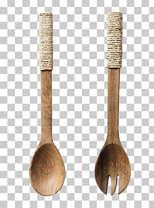 Wooden Spoon Kitchen PNG