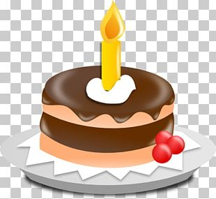 Birthday Cake Wedding Cake Chocolate Cake Christmas Cake Cream PNG