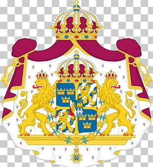 Coat Of Arms Of Sweden Swedish Empire Royal Coat Of Arms Of The United Kingdom PNG